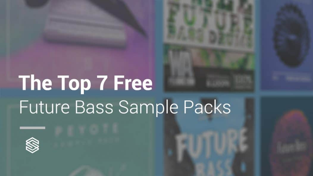 Top 7 future bass sample packs free sample packs for Future garage sample pack
