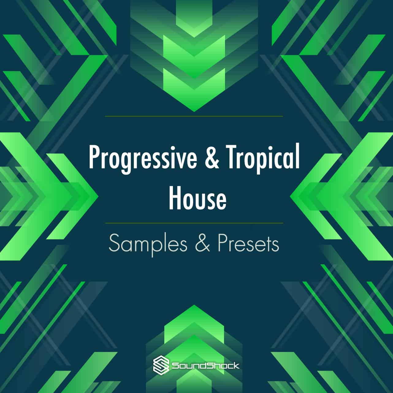 Tropical Amp Progressive House Soundshock
