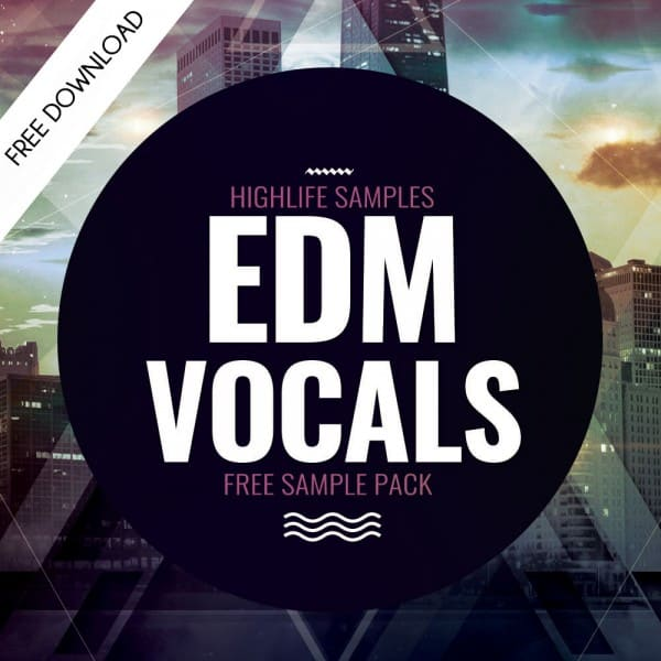 fl studio edm sample pack free download