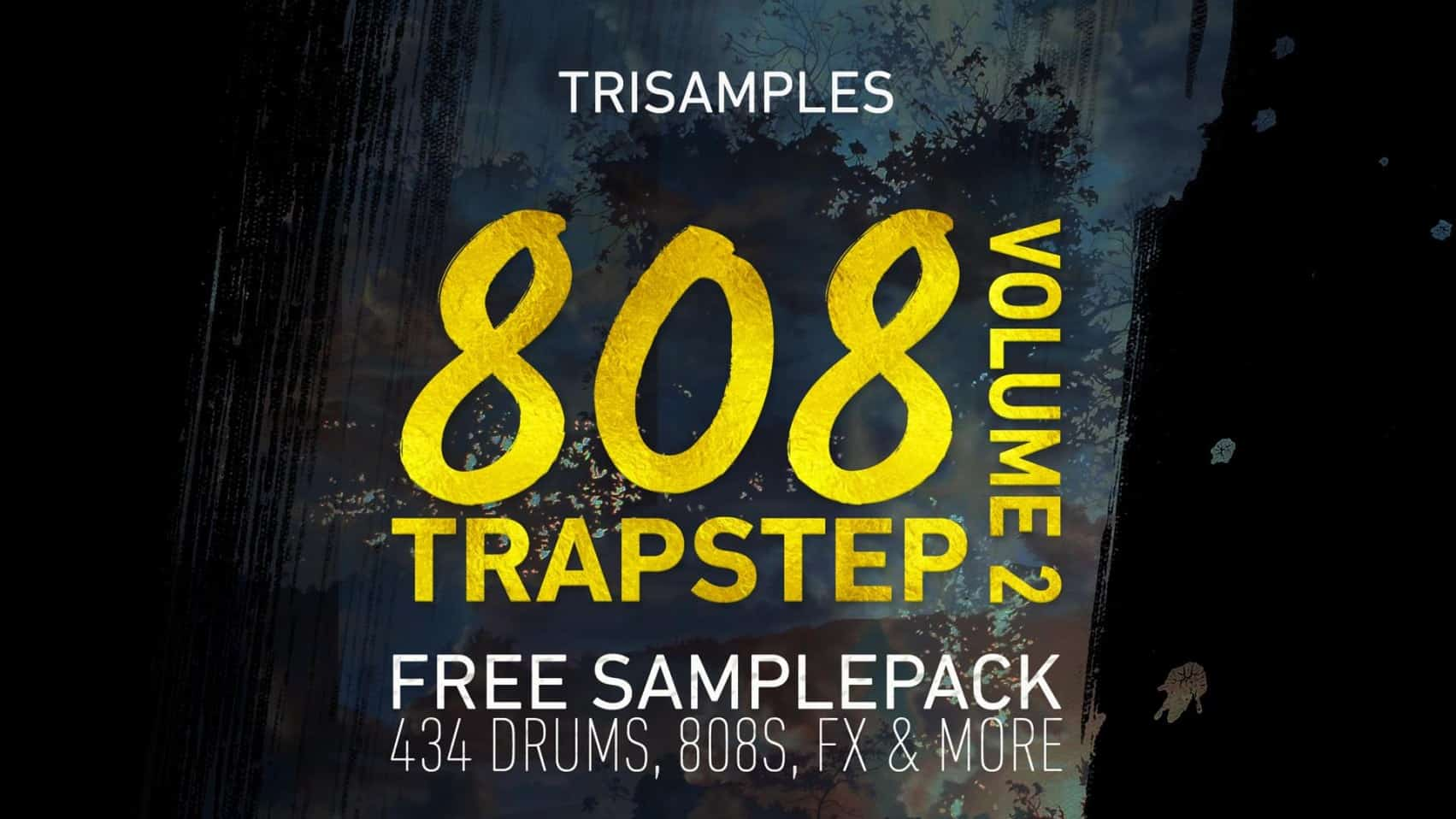 10 Must Have FREE Trap Sample Packs - SoundShock
