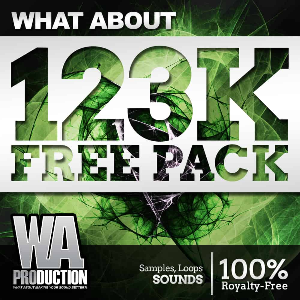 FREE EDM Sample Packs | Free Sample Packs - SoundShock