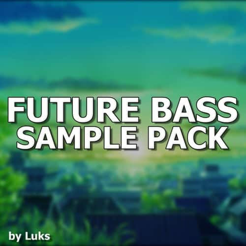 10 Must Have Free Future Bass Sample Packs | FREE Sample
